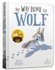 The Way Home for Wolf Board Book - Book