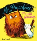 Mr Pusskins and Little Whiskers - Book