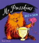 Mr Pusskins Best in Show - Book