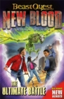 Beast Quest: New Blood: The Ultimate Battle - Book