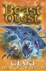 Beast Quest: Glaki, Spear of the Depths : Series 25 Book 3 - Book