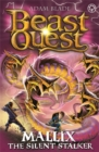Beast Quest: Mallix the Silent Stalker : Series 26 Book 2 - Book