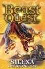 Beast Quest: Silexa the Stone Cat : Series 26 Book 3 - Book