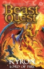 Kyron, Lord of Fire : Series 26 Book 4 - eBook