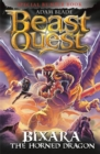 Beast Quest: Bixara the Horned Dragon : Special 26 - Book