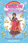 Rainbow Magic: Deena the Diwali Fairy : The Festival Fairies Book 1 - Book
