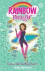 Rainbow Magic: Layne the Surfing Fairy : The Gold Medal Games Fairies Book 1 - Book
