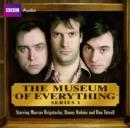 The Museum Of Everything: Series 1 - Book