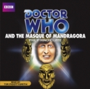 Doctor Who And The Masque Of Mandragora - eAudiobook