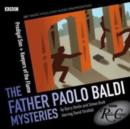 Father Paolo Baldi Mysteries: Prodigal Son & Keepers Of The Flame - eAudiobook