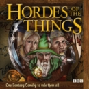 Hordes Of The Things - eAudiobook