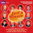 Just A Minute: The Best Of 2009 - eAudiobook
