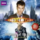 Doctor Who: Judgement Of The Judoon - eAudiobook