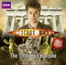 Doctor Who: The Slitheen Excursion - eAudiobook