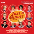 Just A Minute: The Best Of 2009 - Book