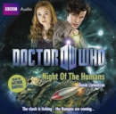 Doctor Who: Night Of The Humans - eAudiobook