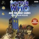 Doctor Who And The War Games - eAudiobook