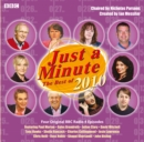 Just A Minute: The Best Of 2010 - Book