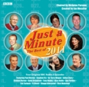 Just A Minute: The Best Of 2011 - Book