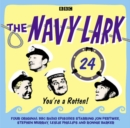 The Navy Lark Volume 24: You're A Rotten! - Book