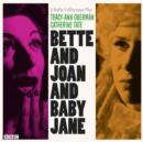 Bette And Joan And Baby Jane - eAudiobook
