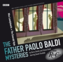 Father Paolo Baldi Mysteries: Miss Lonelyhearts & The Emerald Style - eAudiobook