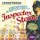 The Adventures Of Inspector Steine - eAudiobook