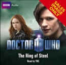 Doctor Who: The Ring Of Steel - eAudiobook