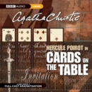 Cards On The Table - eAudiobook