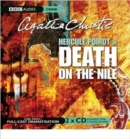 Death On The Nile - eAudiobook