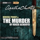 The Murder Of Roger Ackroyd - eAudiobook