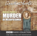 Murder In Mesopotamia - eAudiobook