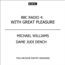 Judi Dench & Michael Williams With Great Pleasure - eAudiobook
