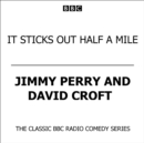 It Sticks Out Half A Mile - eAudiobook