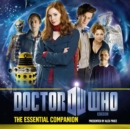 Doctor Who: The Essential Companion - eAudiobook