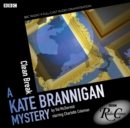 Kate Brannigan Clean Break (BBC Radio Crimes) - eAudiobook