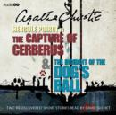 The Capture Of Cerberus - eAudiobook