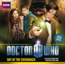 Doctor Who: Day Of The Cockroach - eAudiobook