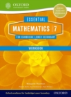 Essential Mathematics for Cambridge Lower Secondary Stage 7 Work Book - Book