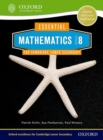 Essential Mathematics for Cambridge Lower Secondary Stage 8 - Book