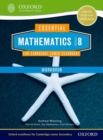 Essential Mathematics for Cambridge Lower Secondary Stage 8 Work Book - Book