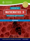 Essential Mathematics for Cambridge Lower Secondary Stage 9 Work Book - Book