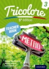 Tricolore Teacher Book 3 - Book