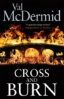 Cross and Burn - Book