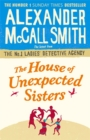 The House of Unexpected Sisters - Book