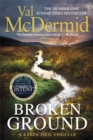 Broken Ground - Book