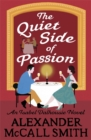 The Quiet Side of Passion - Book