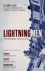 Lightning Men - Book