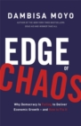 Edge of Chaos - Book
