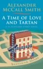 A Time of Love and Tartan - eBook